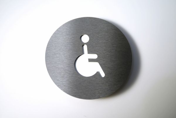 Piktogramm Handicap