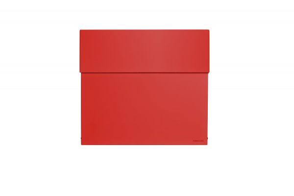 Briefkasten Letterman 4 Rot