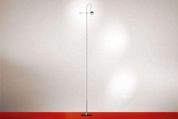 Absolut Stehleuchte 170 cm - Matt