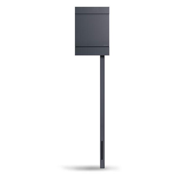Standbriefkasten Letterman M von Radius Design